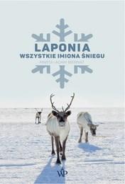 http://lubimyczytac.pl/ksiazka/4861543/laponia-wszystkie-imiona-sniegu