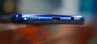 Samsung galaxy m20-speaker