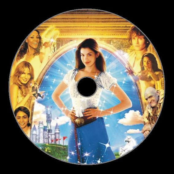 Jesse Mccartney Ella Enchanted Anne Hathaway Pictures