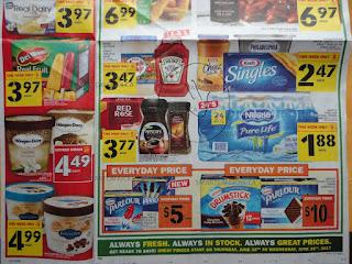 Food Basics Weekly Flyer June 22 – 28, 2017