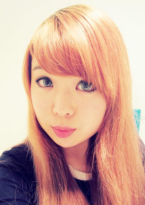 0d03bb0d9b Korean Big Eye Circle Lenses  Korean Skin Care   Makeup - More in ...
