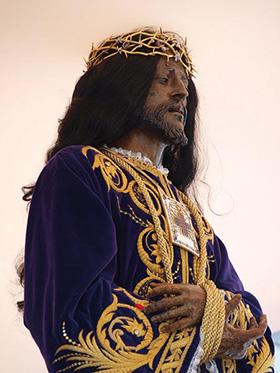 Procesión Jesús Nazareno de Medinaceli - Viernes Santo