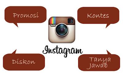 10 Tips dan Trik Ampuh Jualan Online Agar Laku di Instagram