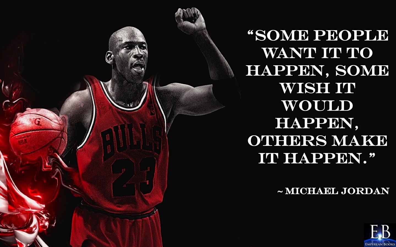 5 Quotes: Michael Jordan Quotes