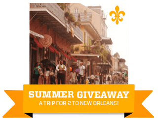 communicty coffee summer giveaway banner