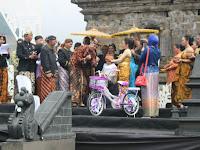 Dieng Culture Festival, Festival Budaya Paling Mengesankan!