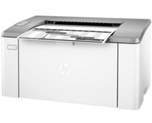 Download HP LaserJet Ultra M106 Printer Drivers