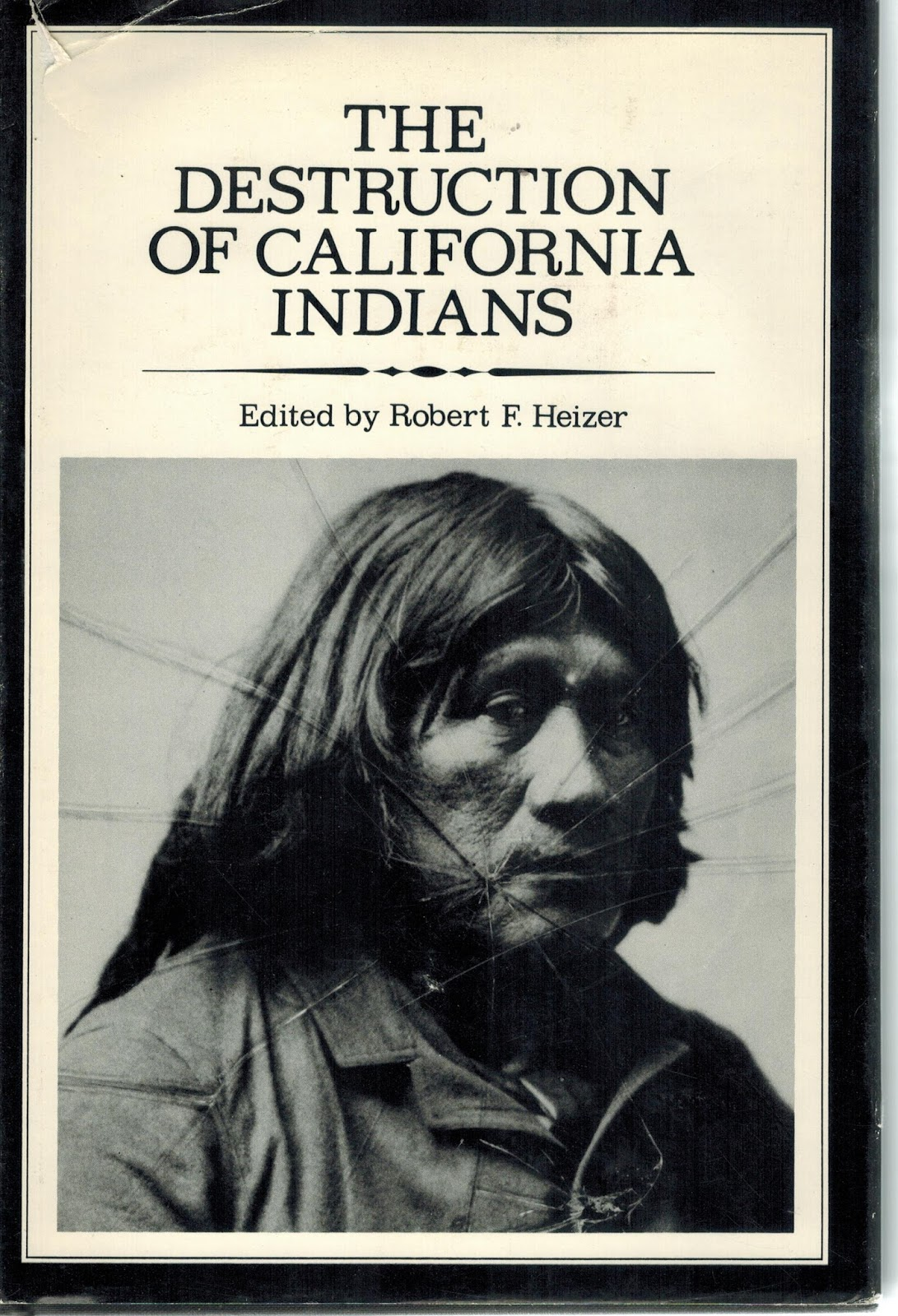 jesse s blog books on california s native american genocide