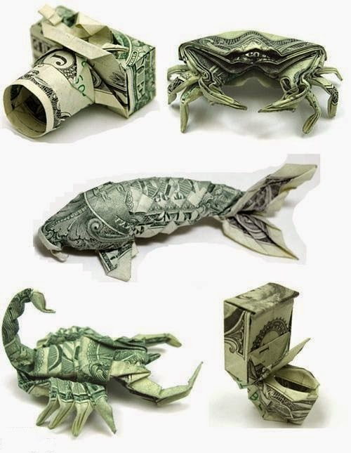 How to make an origami elephant | Origami diagrams, Origami ... | 645x500