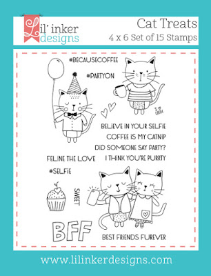 Slikovni rezultat za cat stamps new release
