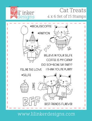 Slikovni rezultat za cat stamps new release