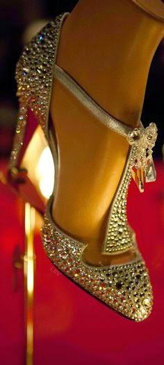 171 Cinderella Shoes 187 Invades Fashion 2015 Fashion Style