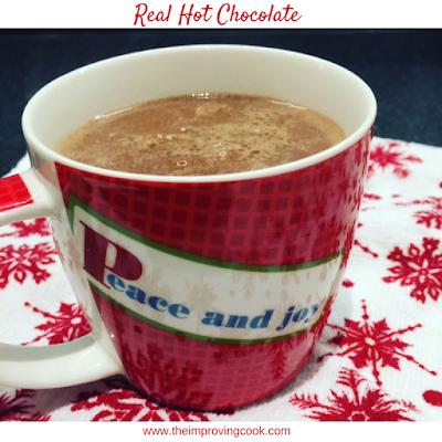 Real Hot Chocolate