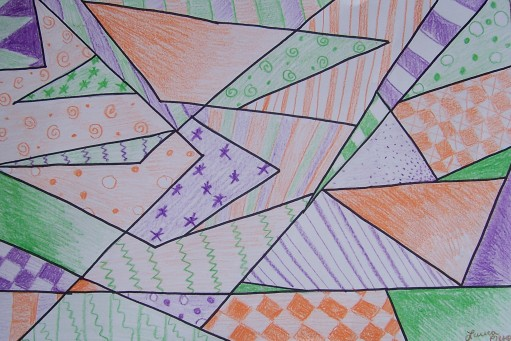 Line Art With Lines And Angles : A is for angles planet smarty pants