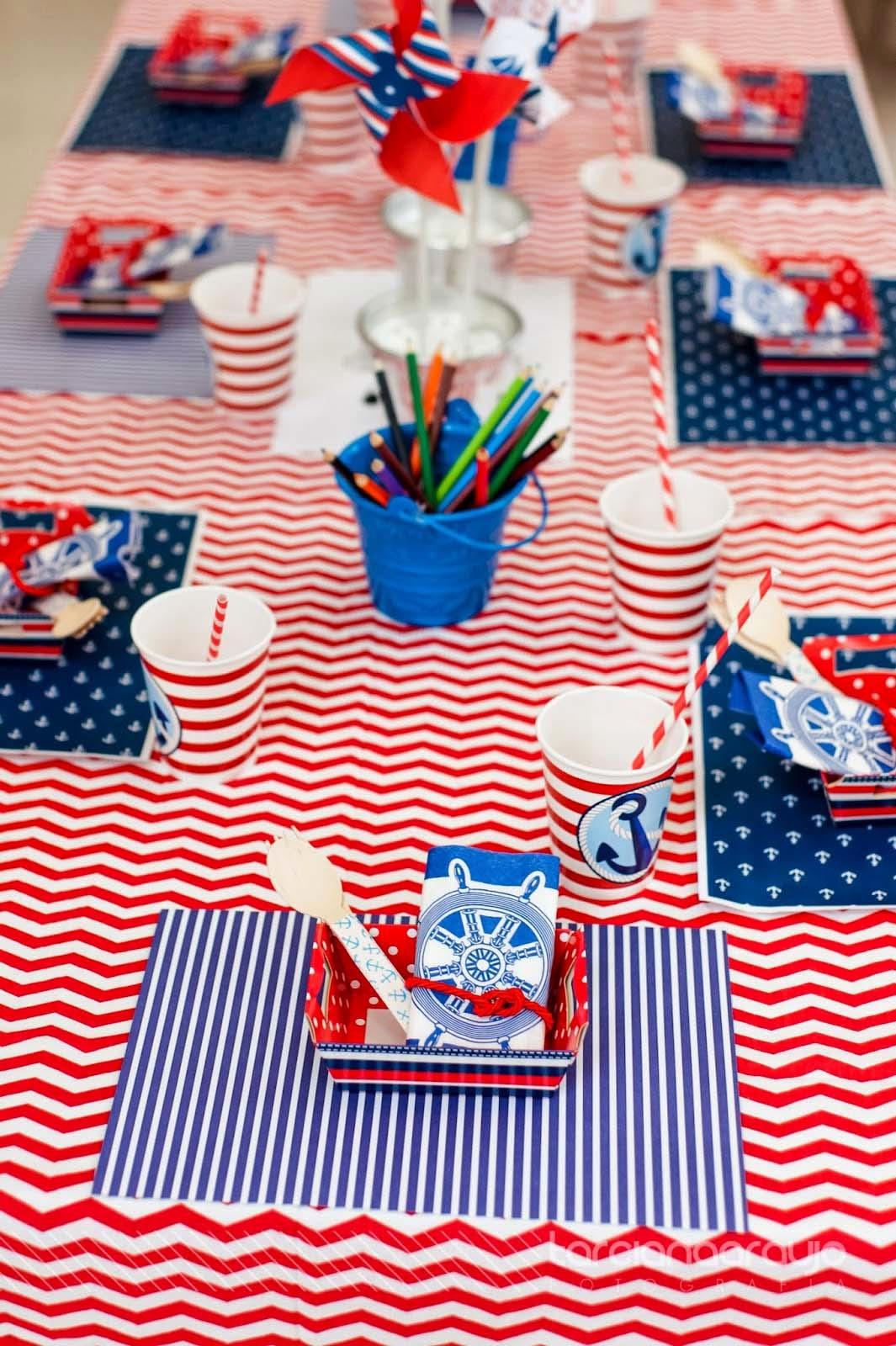 Decorao festa infantil tema mickey marinheiro blog bella fiore decorao thecheapjerseys Gallery