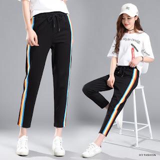 Celana panjang kekinian