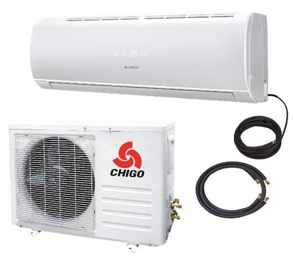 Diagram Diagram Chigo Ductless Air Conditioner Compressor Wiring