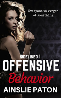 Offensive Behavior book cover