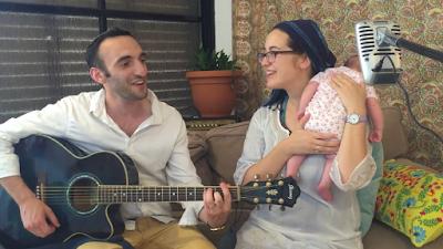 Yonina - Popurrí de canciones Judías 1
