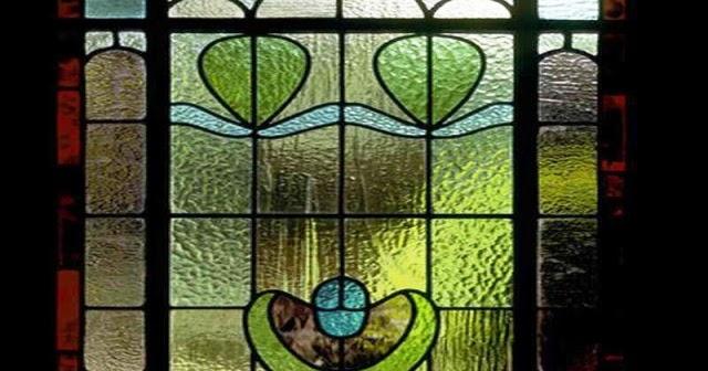 simple stained glass window designs wwwimgkidcom the
