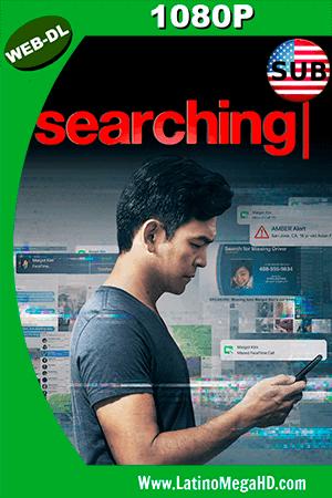 Buscando… (2018) Subtitulado HD WEB-DL 1080P ()