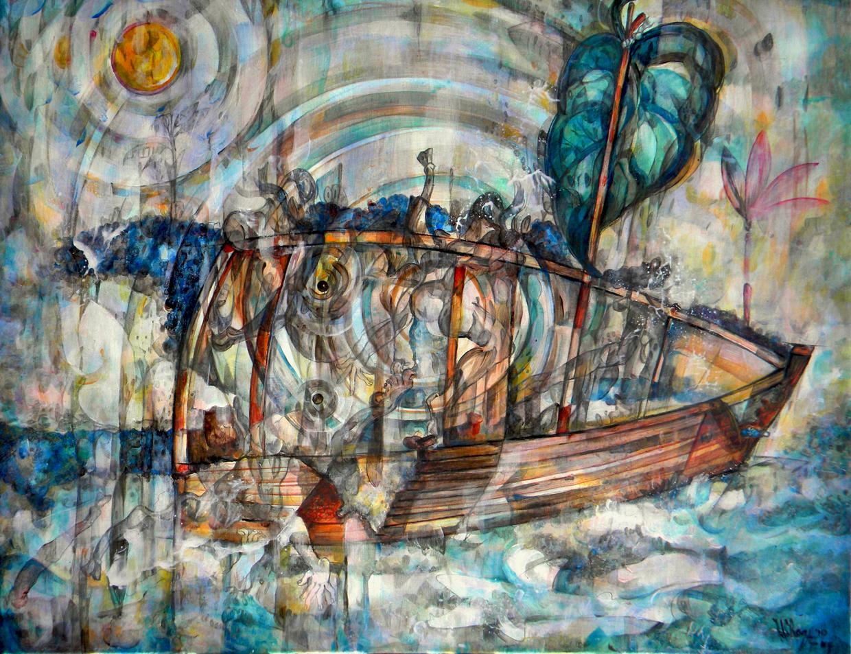 Dominican Art Blog