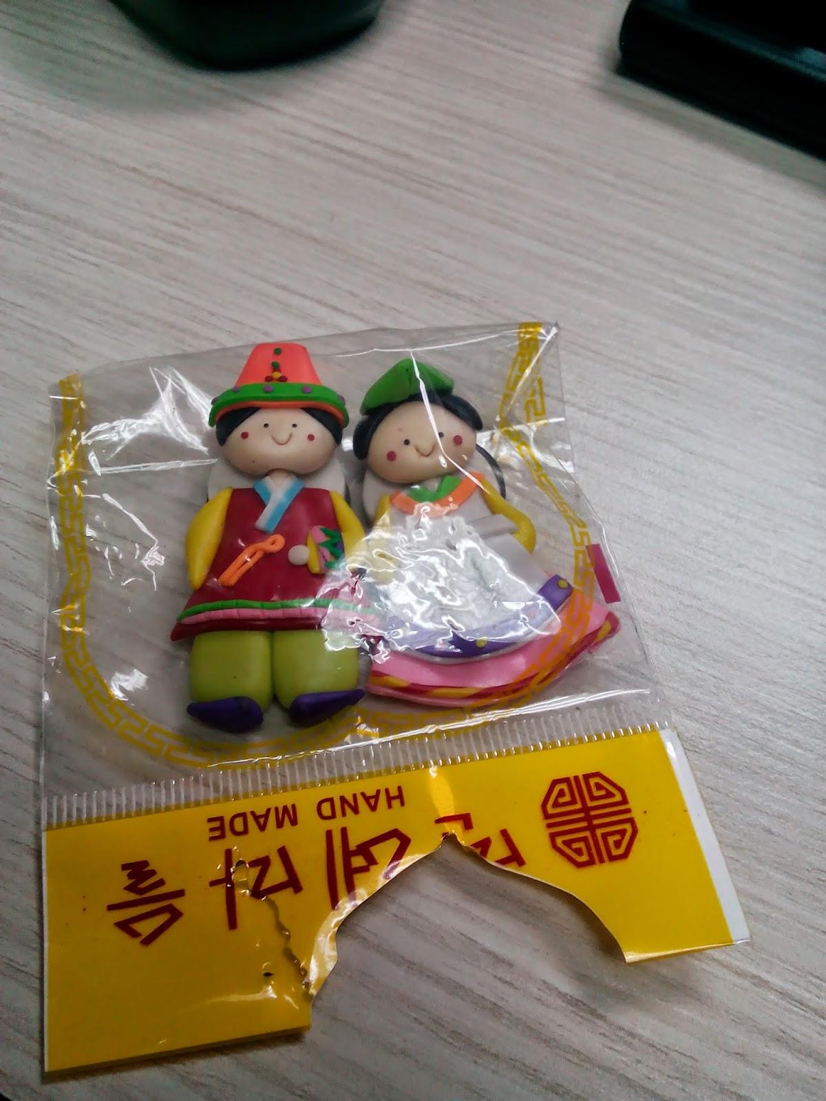 belanja oleh-oleh dan souvenir di seoul