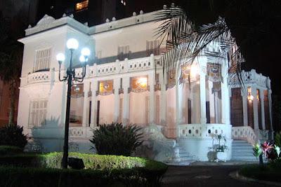 Pinacoteca Benedicto Calixto