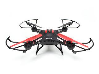 W305C Zodiac HD Camera Drone