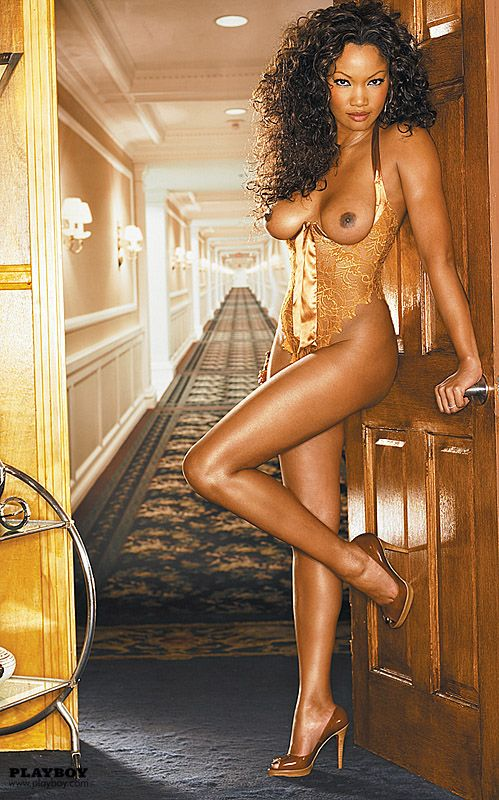 Garcelle Beauvais Naked 16