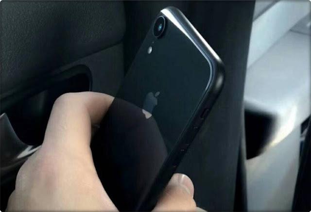 iPhone XS Max Asli Palsu Ori KW