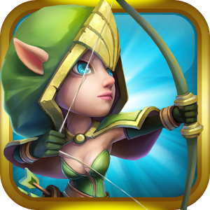 Castle Clash: Age of Legends v1.6.5 Latest IPA For iPhone