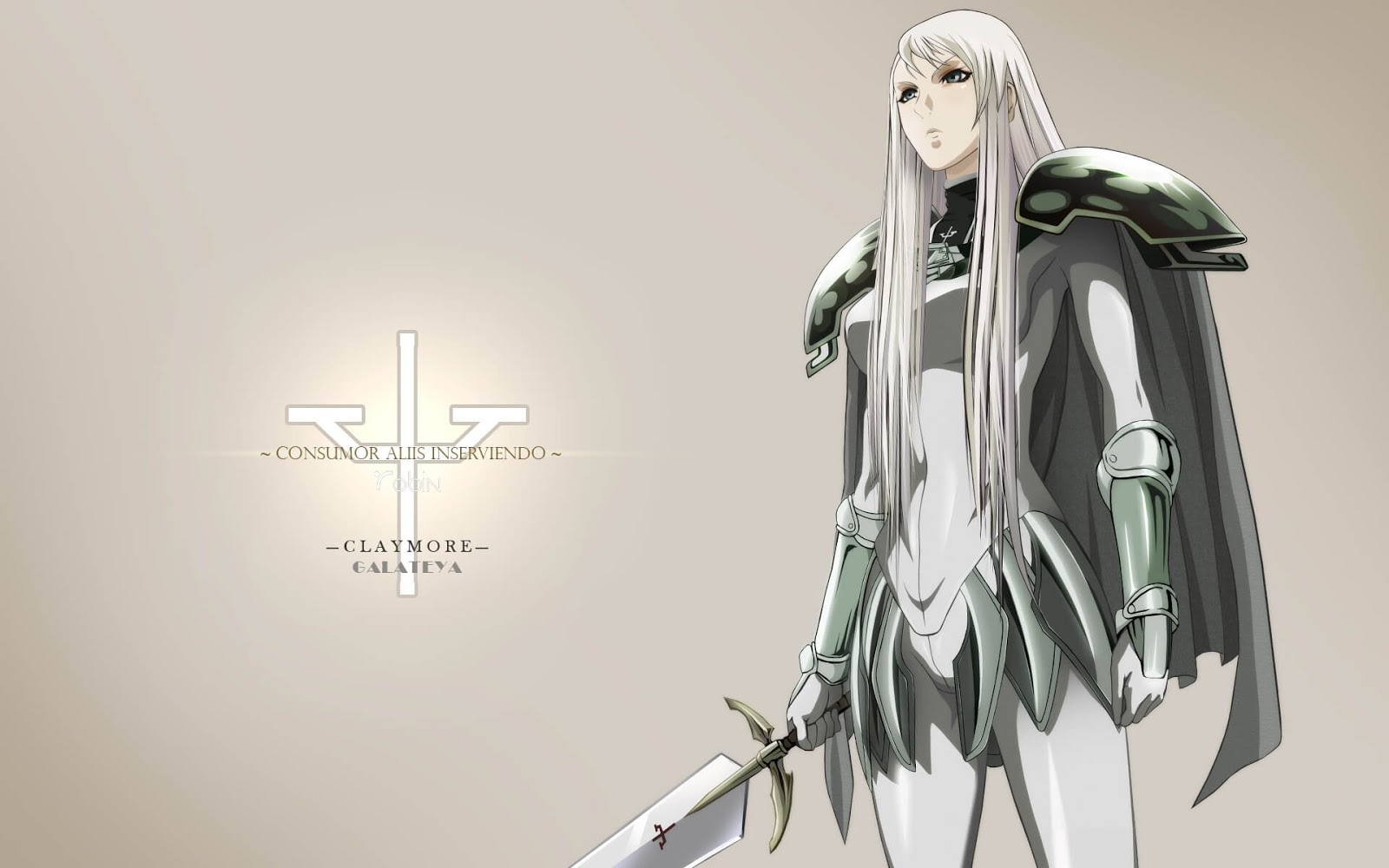 Claymore [BD] Sub Indo : Episode 1-26 END | Anime Loker