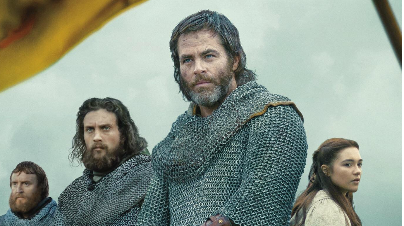 Movie Review: 'Outlaw King' (2018) - Eclectic Pop
