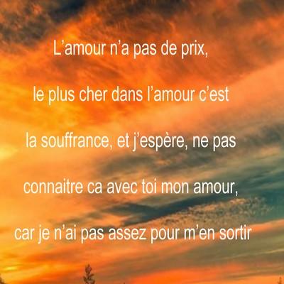 Texte Déclaration Damour Poèmes Et Textes Damour