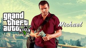 GTA 5 Unity Android MOD APK Los Angeles Crimes v1.7