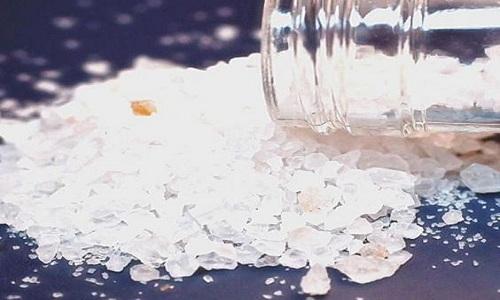 Loại ma túy Flakka bị nghi khiến nam sinh Mỹ cắn xé thịt người
