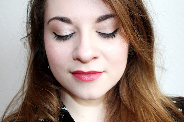 Peony smooth temptation lipstick avis kiko