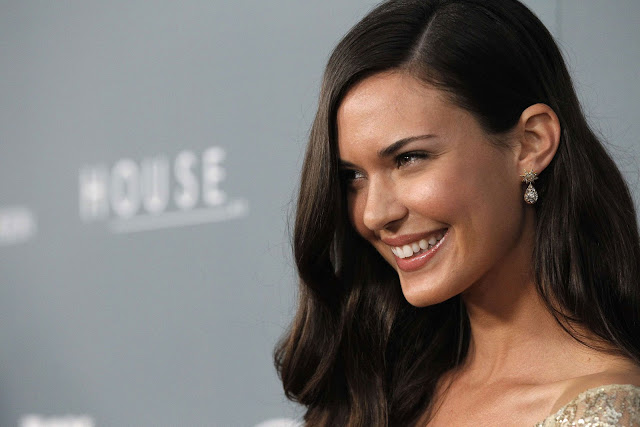 Full HD Wallpapers of Odette Annable At House Series Finale Wrap Party In Los Angeles