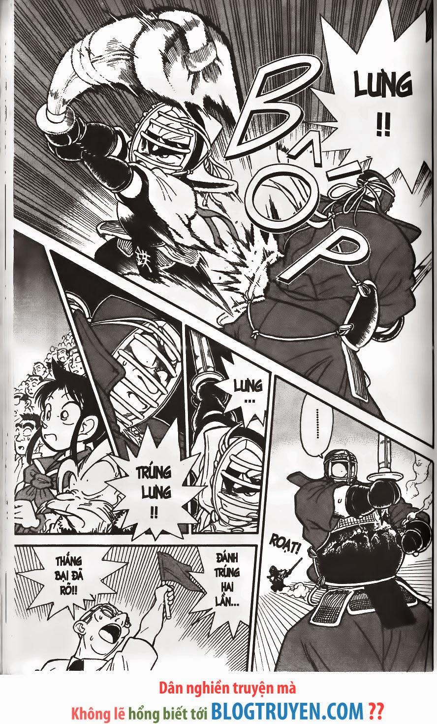 Yaiba chap 237 trang 10