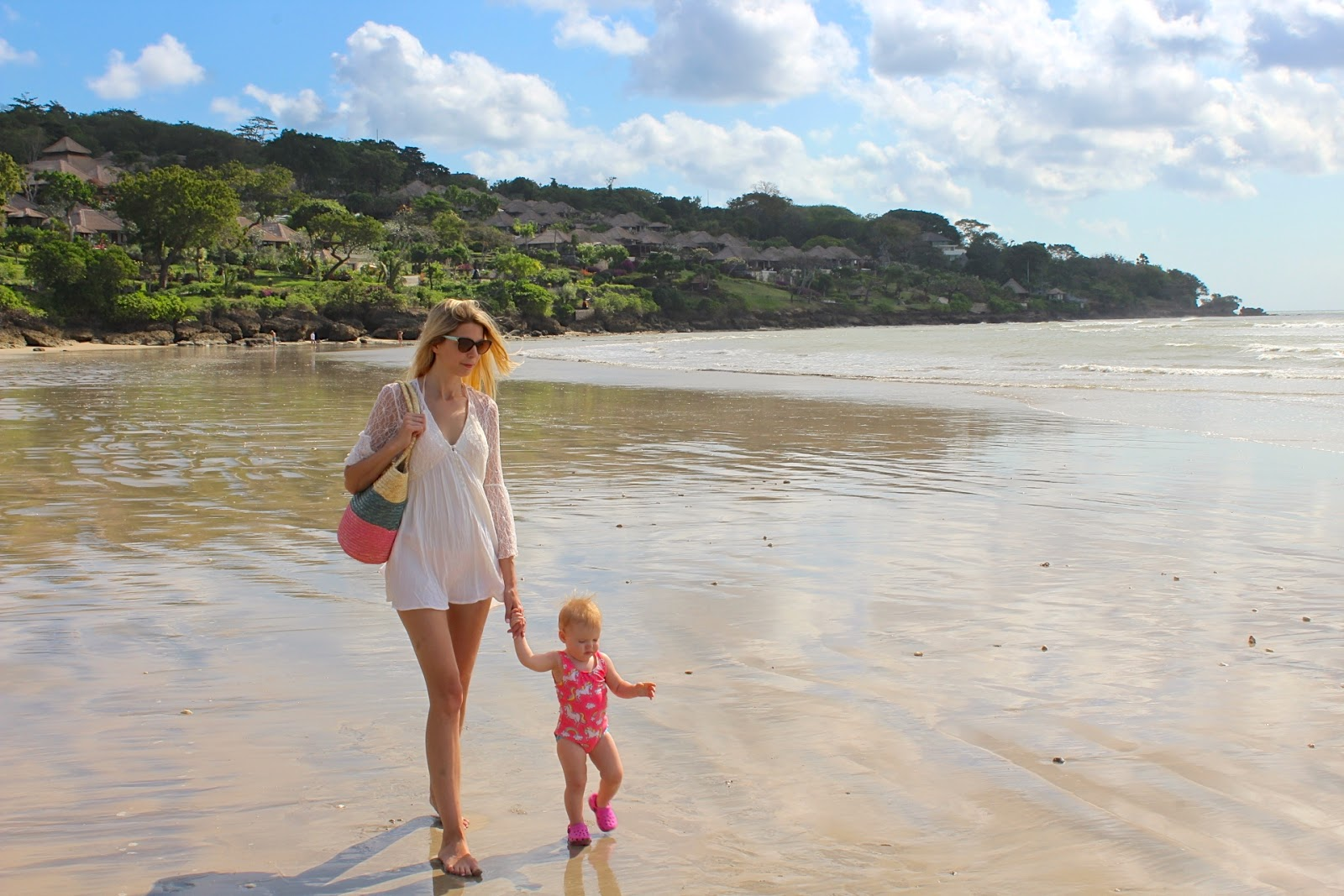 8 Things You Shouldn't Fear When Travelling With Children