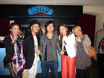 ROOTER×2 ルータールーター