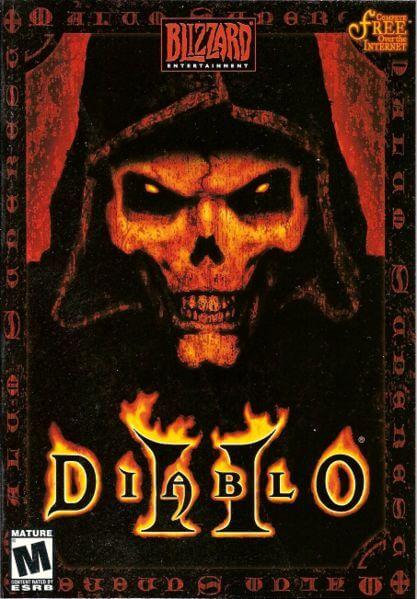 Diablo 2 Full PC Game Free Download
