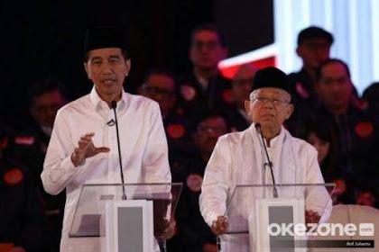 TKN Jokowi: Pemimpin Indonesia Harus Punya Karakter & Kepribadian Baik