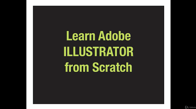 Adobe Illustrator for Complete Beginners