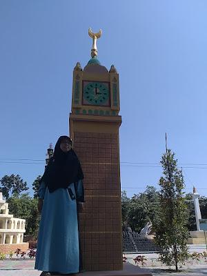 Negeri Dongeng Blitar: Wisata Keliling Dunia dengan Low Budget