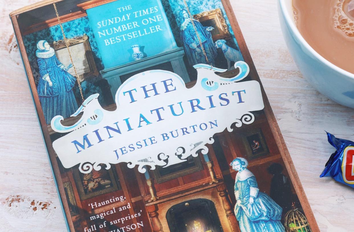 Book | The Miniaturist
