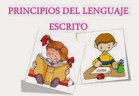 Tipos De Lenguaje Lenguaje Escrito