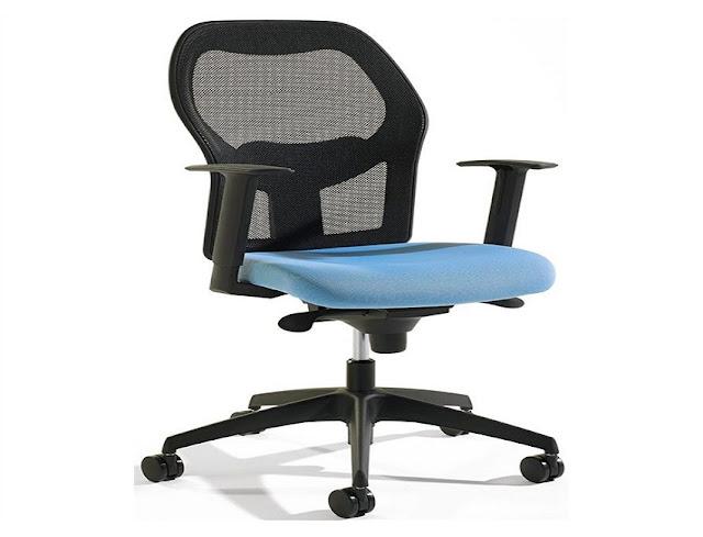 best buy discount ergonomic office chairs Bendigo for sale
