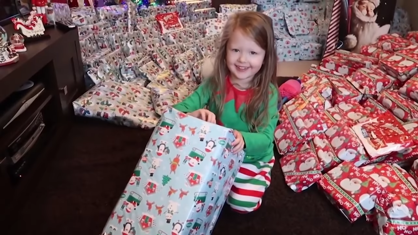 Iceland Foods Unwraps Christmas Gifts with a Funny Twist with \'Tis ...